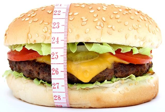 Zapomeňte na hamburger!