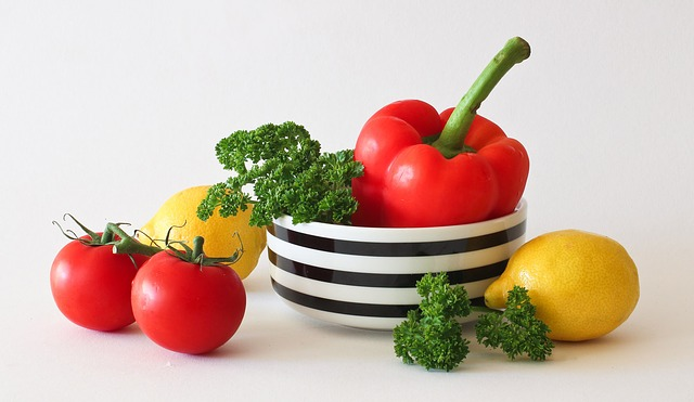 Ke svačině sáhněte třeba po zelenině.